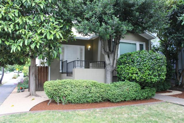 5558-5558 Broadway, Oakland, CA 94618 (#21915670) :: Rapisarda Real Estate