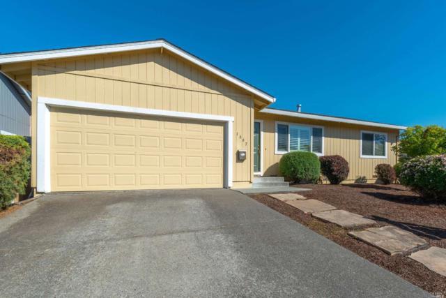 1667 Peggy Lane, Petaluma, CA 94954 (#21915699) :: W Real Estate   Luxury Team