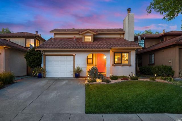 929 Hacienda Circle, Rohnert Park, CA 94928 (#21915703) :: W Real Estate | Luxury Team