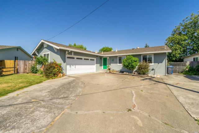 36 Woodworth Way, Petaluma, CA 94952 (#21915718) :: W Real Estate   Luxury Team