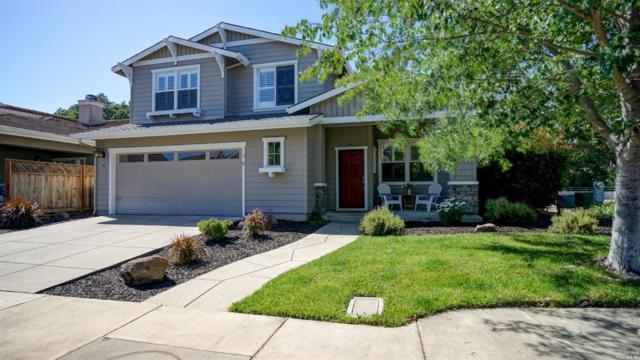 4 Walkabout Lane, Napa, CA 94558 (#21915739) :: W Real Estate | Luxury Team