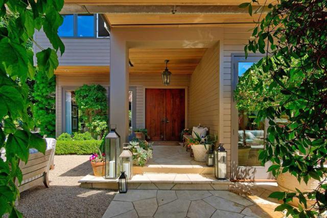 304 Evergreen Drive, Kentfield, CA 94904 (#21915755) :: Team O'Brien Real Estate