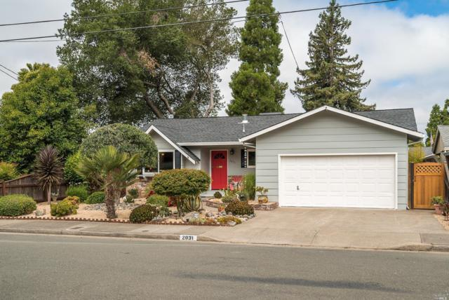 2031 Siesta Lane, Santa Rosa, CA 95404 (#21915771) :: W Real Estate   Luxury Team