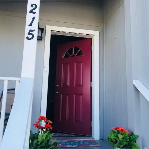 1350 Pueblo Avenue #215, Napa, CA 94558 (#21915794) :: Rapisarda Real Estate
