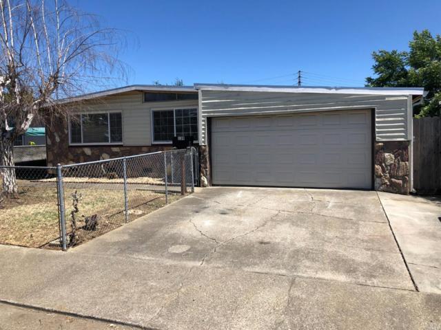 139 Pacheco Drive, Vallejo, CA 94591 (#21915810) :: Rapisarda Real Estate