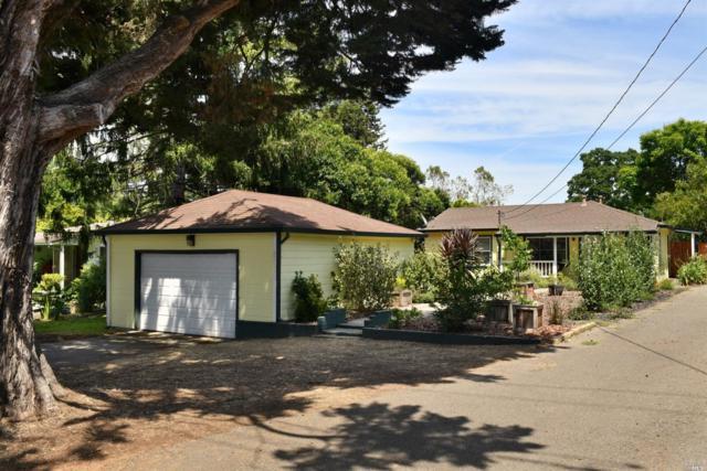 8540 Park Avenue, Cotati, CA 94931 (#21915824) :: W Real Estate | Luxury Team