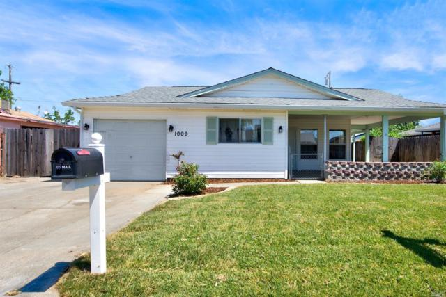 1009 Mcarthur Avenue, Winters, CA 95694 (#21915831) :: Intero Real Estate Services