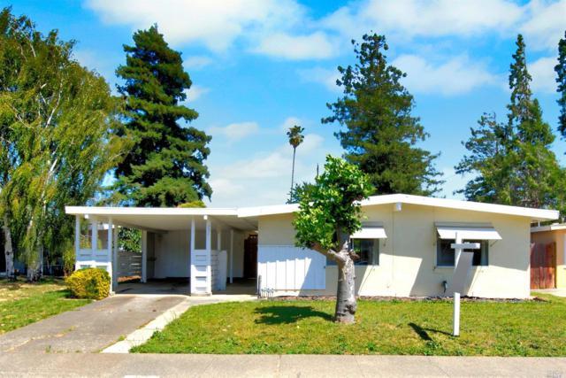151 Los Altos Place, American Canyon, CA 94503 (#21915854) :: Intero Real Estate Services