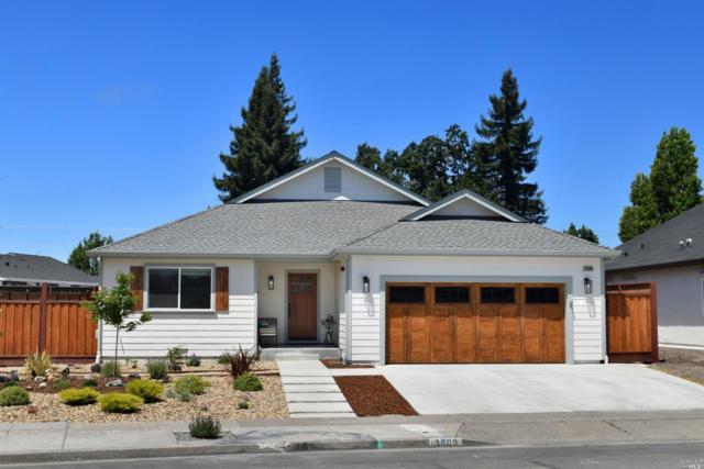 3809 Crestview Drive, Santa Rosa, CA 95403 (#21915876) :: W Real Estate   Luxury Team