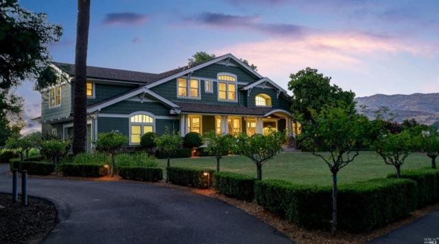 5252 Big Ranch Road, Napa, CA 94558 (#21915881) :: Intero Real Estate Services