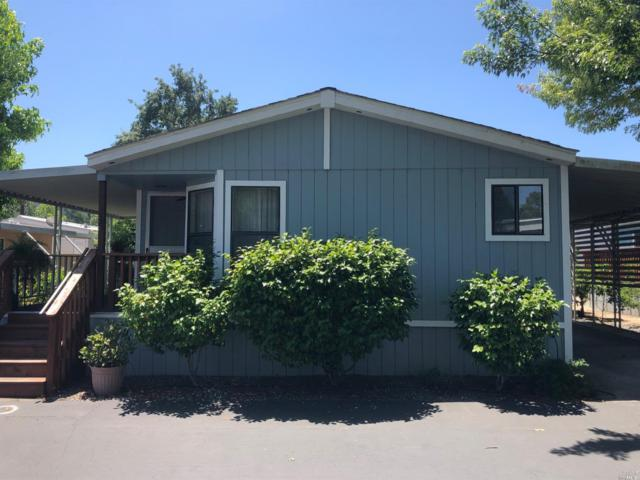 2412 Foothill Boulevard #129, Calistoga, CA 94515 (#21915883) :: Intero Real Estate Services