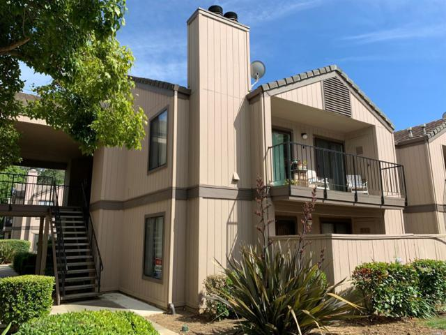 1801 Marshall Road #409, Vacaville, CA 95687 (#21915884) :: Intero Real Estate Services