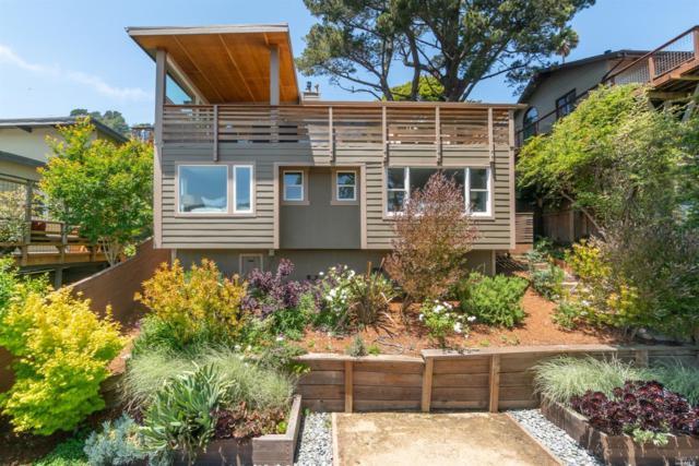 263 Morning Sun Avenue, Mill Valley, CA 94941 (#21915916) :: W Real Estate | Luxury Team