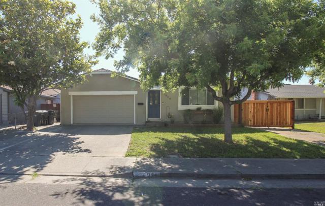 1954 Finch Way, Fairfield, CA 94533 (#21915932) :: Rapisarda Real Estate