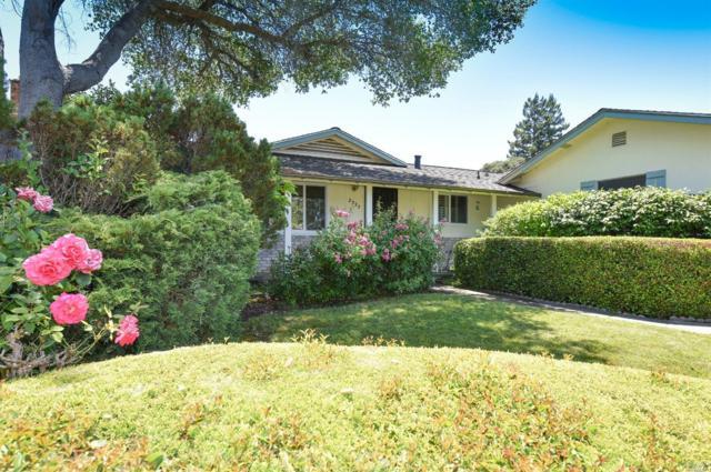 3525 Beckworth Drive, Napa, CA 94558 (#21915936) :: W Real Estate | Luxury Team