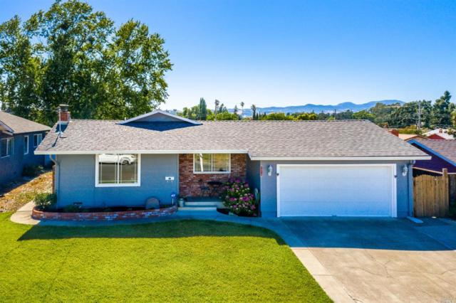 2075 Seville Drive, Napa, CA 94559 (#21915943) :: W Real Estate | Luxury Team