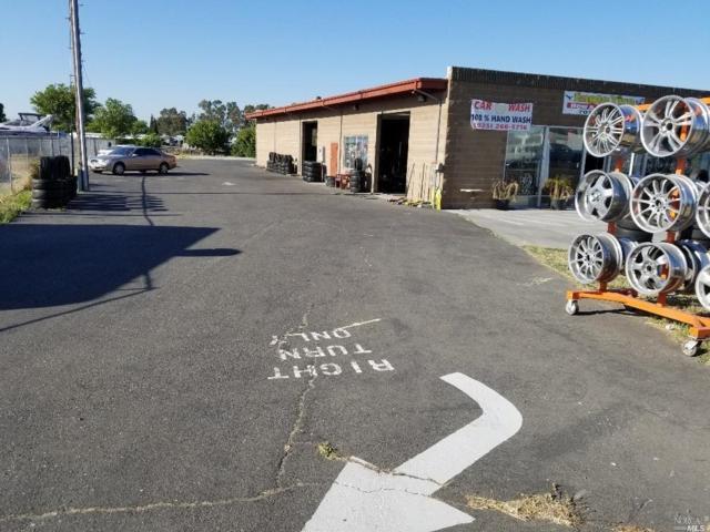 200 State Highway 12 Highway, Rio Vista, CA 94571 (#21916003) :: Michael Hulsey & Associates