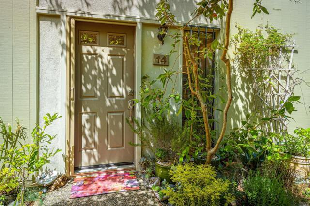 14 Ross Road, Sausalito, CA 94965 (#21916019) :: W Real Estate | Luxury Team