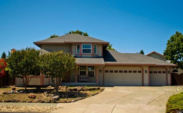 2047 Goldfield Lane, Santa Rosa, CA 95403 (#21916036) :: W Real Estate   Luxury Team