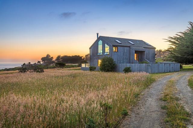 249 Lands End Close, The Sea Ranch, CA 95497 (#21916044) :: Michael Hulsey & Associates