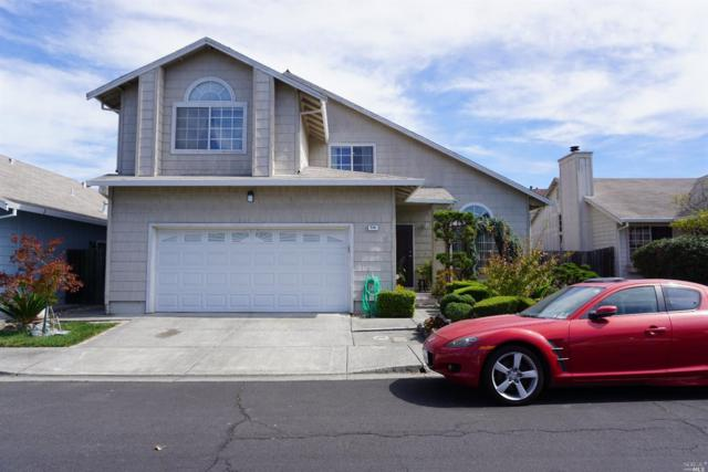 714 Deerfield Street, American Canyon, CA 94503 (#21916071) :: Intero Real Estate Services