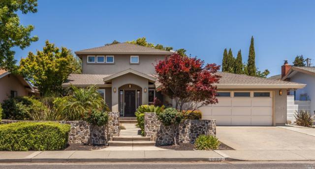 1372 Canterbury Drive, Fairfield, CA 94533 (#21916078) :: Intero Real Estate Services