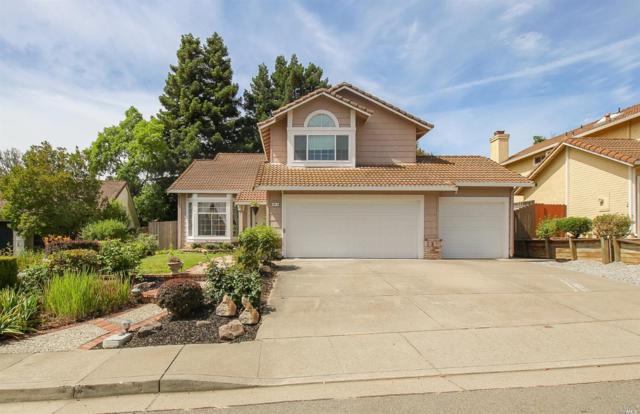 3315 Colonial Court, Fairfield, CA 94534 (#21916081) :: Intero Real Estate Services