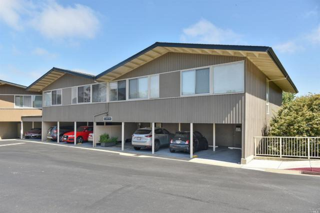 22 Andrew Drive #70, Tiburon, CA 94920 (#21916083) :: W Real Estate   Luxury Team