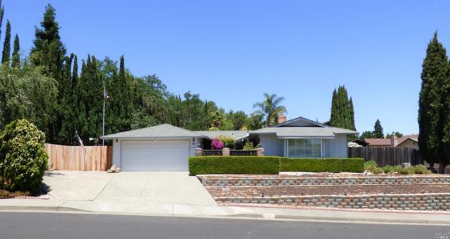2940 Burbank Drive, Fairfield, CA 94534 (#21916093) :: Intero Real Estate Services