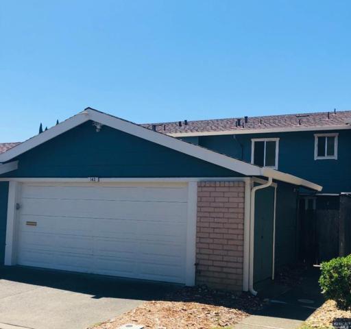 143 Sunstream Court, Fairfield, CA 94533 (#21916097) :: Intero Real Estate Services