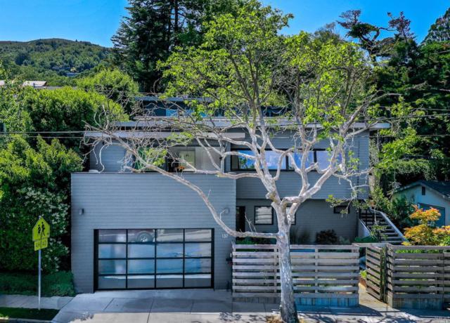 137 Sunnyside Avenue, San Anselmo, CA 94960 (#21916098) :: Lisa Imhoff   Coldwell Banker Kappel Gateway Realty