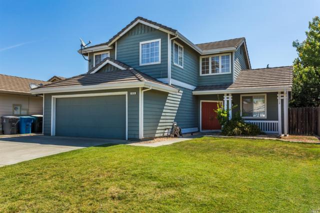 985 Windmill Drive, Dixon, CA 95620 (#21916102) :: Michael Hulsey & Associates