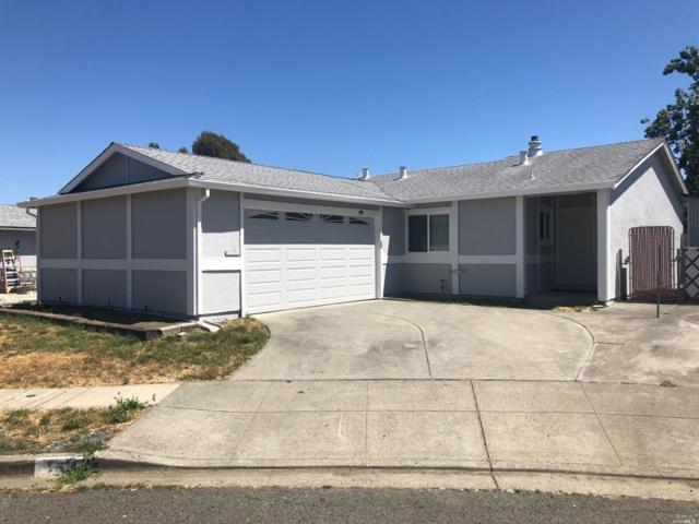 145 Donna Court, Vallejo, CA 94589 (#21916104) :: W Real Estate | Luxury Team