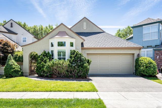 2172 Falcon Ridge Drive, Petaluma, CA 94954 (#21916107) :: Lisa Imhoff   Coldwell Banker Kappel Gateway Realty