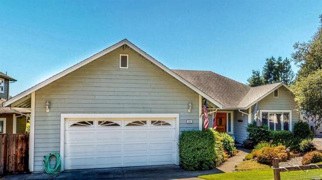 460 Oak Street, Penngrove, CA 94951 (#21916136) :: RE/MAX GOLD