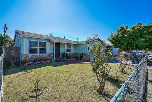 153 Simonton Street, Vallejo, CA 94589 (#21916152) :: Lisa Perotti | Zephyr Real Estate