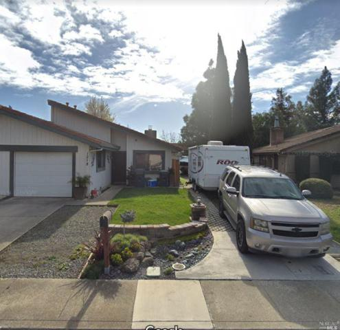 1218 Hartford Circle, Fairfield, CA 94534 (#21916184) :: Intero Real Estate Services