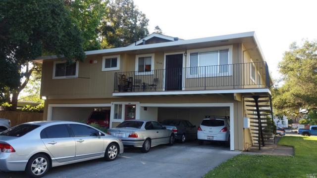 Santa Rosa, CA 95403 :: Intero Real Estate Services