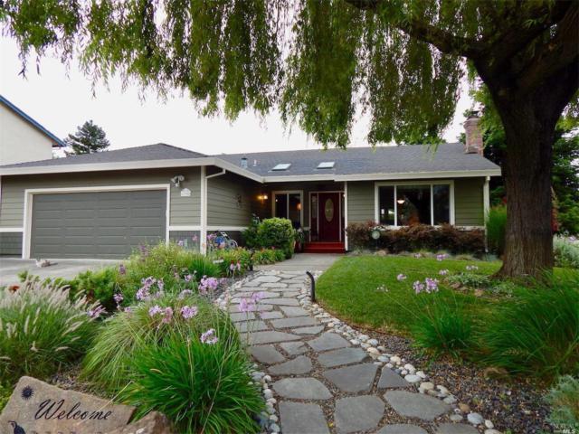 1900 Saint Augustine Way, Petaluma, CA 94954 (#21916212) :: Intero Real Estate Services