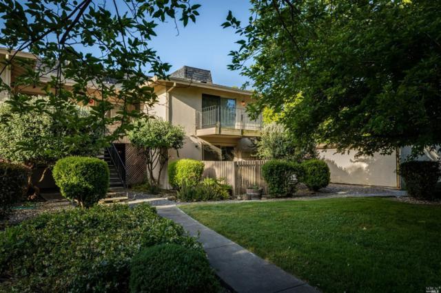 1313 Southwest Boulevard D, Rohnert Park, CA 94928 (#21916233) :: Michael Hulsey & Associates