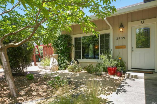 2439 San Sebastian Avenue, Santa Rosa, CA 95401 (#21916256) :: Michael Hulsey & Associates