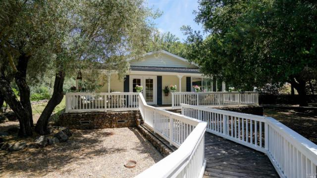 2906 Monticello Road, Napa, CA 94558 (#21916271) :: Lisa Imhoff   Coldwell Banker Kappel Gateway Realty