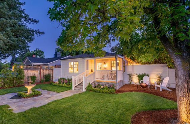 1781 Spring Mountain Road, St. Helena, CA 94574 (#21916281) :: W Real Estate | Luxury Team