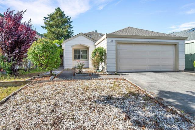 649 Powderhorn Avenue, Santa Rosa, CA 95407 (#21916287) :: Michael Hulsey & Associates