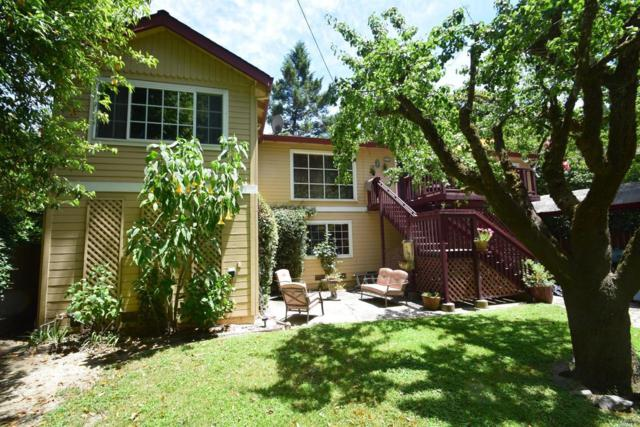 10845 River Drive, Forestville, CA 95436 (#21916357) :: RE/MAX GOLD