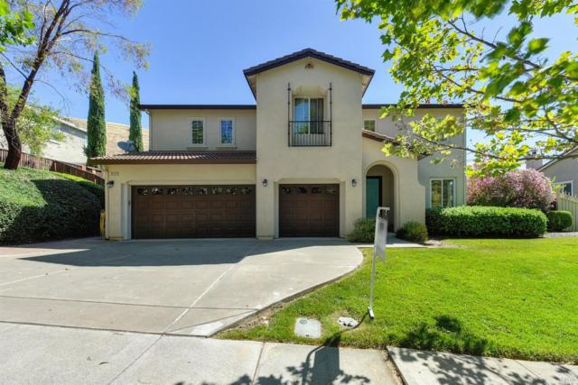 2416 Sanctuary Drive, Fairfield, CA 94534 (#21916360) :: Rapisarda Real Estate