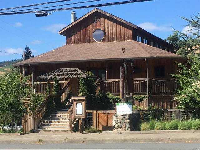 14081 Hwy 128 Highway, Boonville, CA 95415 (#21916402) :: Lisa Imhoff | Coldwell Banker Kappel Gateway Realty