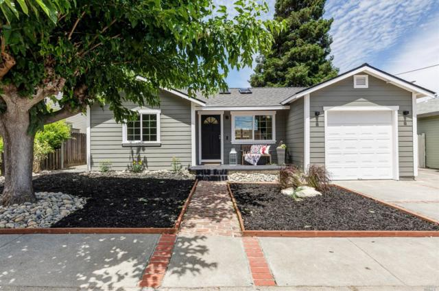 821 Wainwright Street, Benicia, CA 94510 (#21916443) :: W Real Estate | Luxury Team