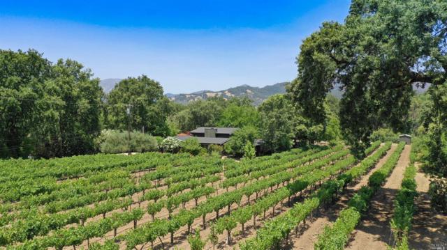 200 Foothill Boulevard, Calistoga, CA 94515 (#21916489) :: Lisa Perotti | Zephyr Real Estate