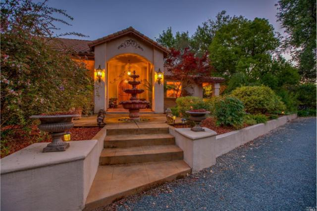 7730 Suzuki Lane, Loomis, CA 95650 (#21916528) :: Rapisarda Real Estate